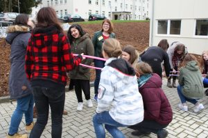 MACH'S MARIE, StarterKit für Mädchen – Zukunft für Einsteigerinnen