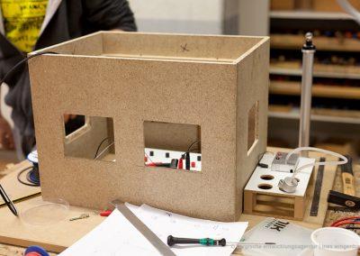 """BeST Zertifikatskurs """"Haus der 100% Erneuerbaren"""", Stadtwerke So"""