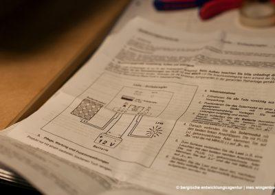 """Zertifikatskurs """"Haus der 100% Erneuerbaren"""" – Stadtwerke Soli"""