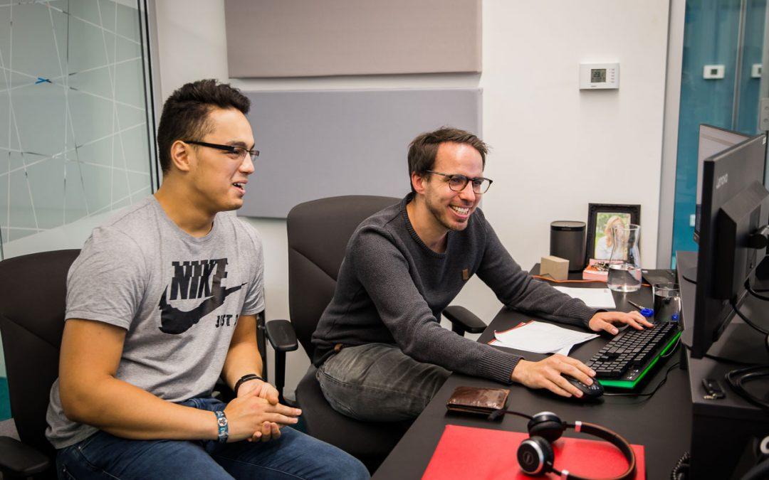 AUFGEPASST!! Am 4. Mai startet unser zdi-BeST-Kurs »Webentwickler – Baumeister der Zukunft«