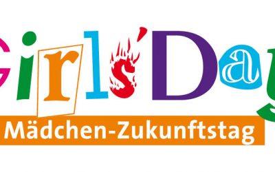 BeST-Kurse zum GirlsDay 2020 abgesagt!