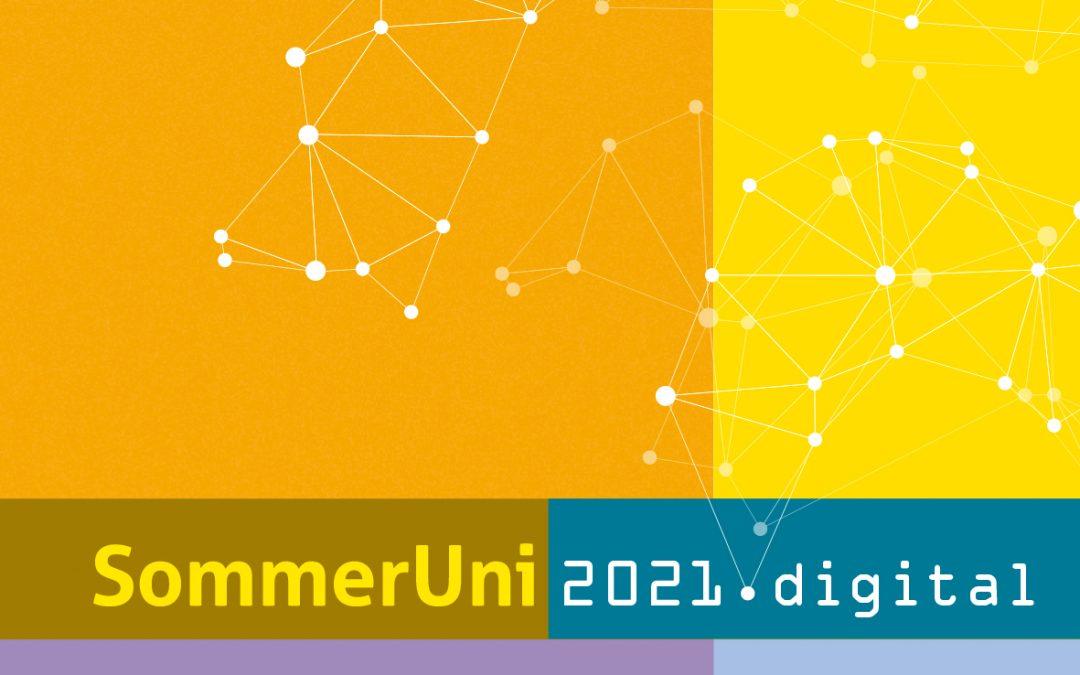 +++Anmeldestart für die SommerUni.digital+++