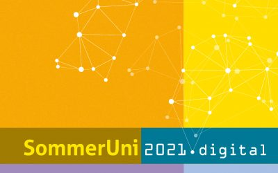 Anmeldestart für die SommerUni.digital